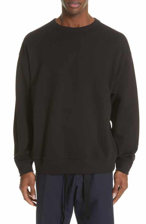 503350923ffba7 Dries Van Noten Haston Oversize Sweatshirt