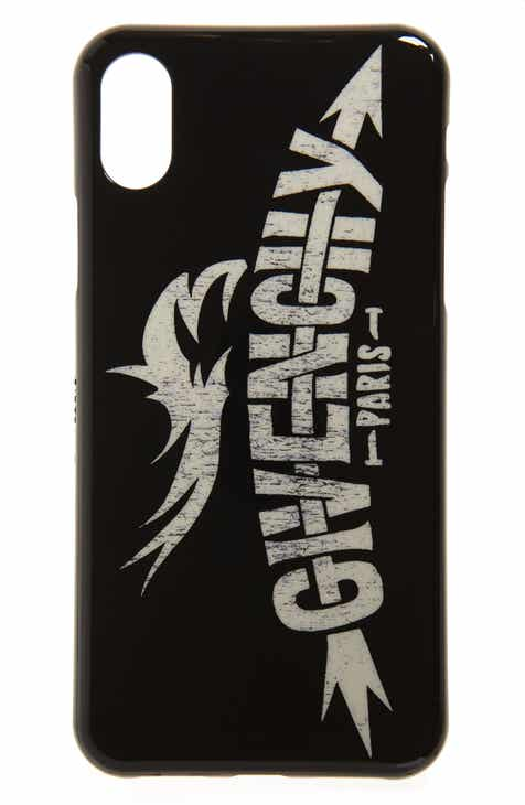 c8d5deb5128b Givenchy Logo iPhone X Xs Case