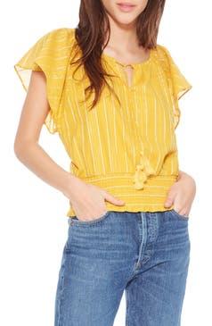 Parker Women S Shirts Blouses Dresses Jackets Tops Nordstrom