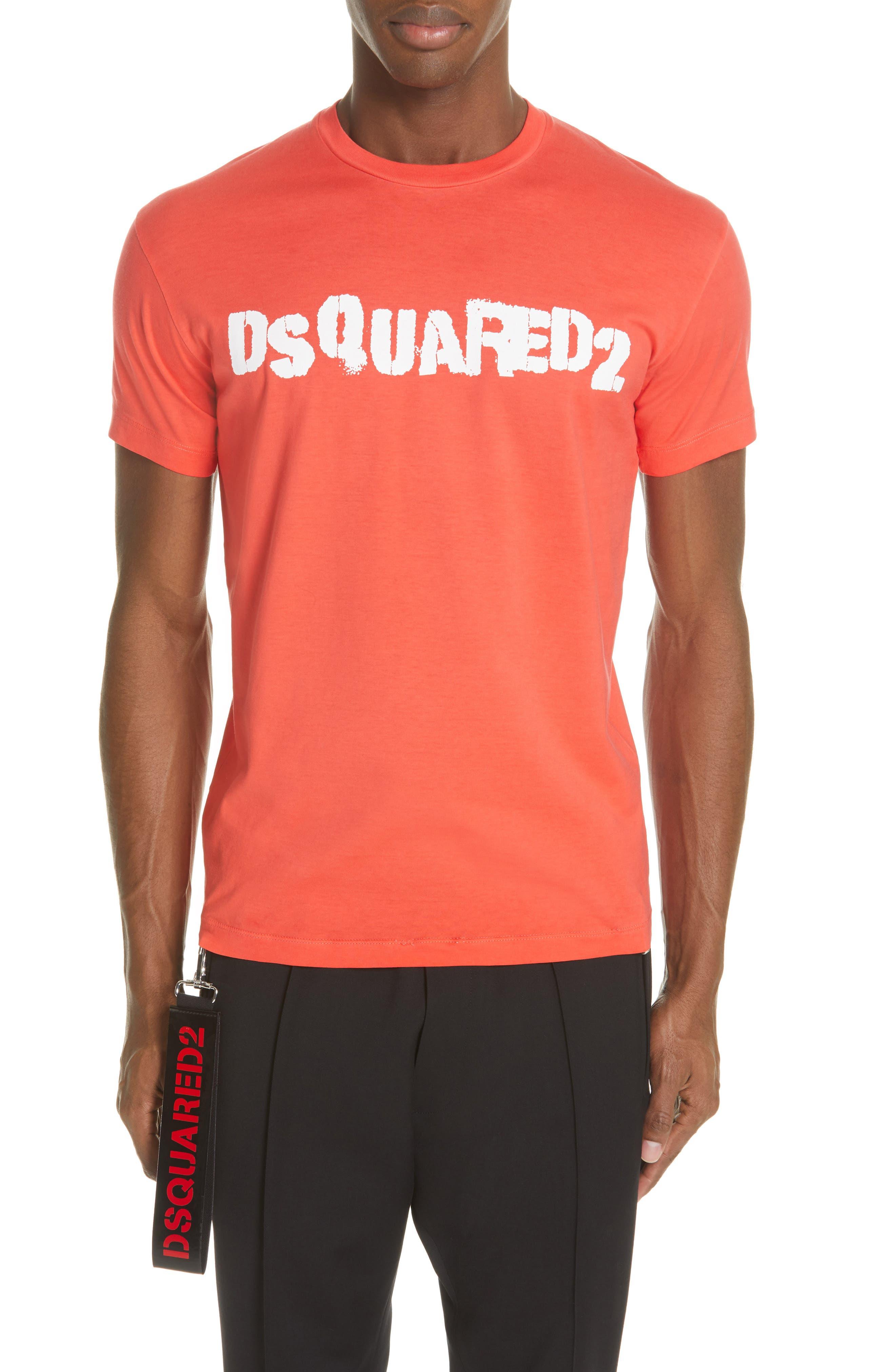 ec0e3d79bc7f8 Men s Dsquared2 T-Shirts