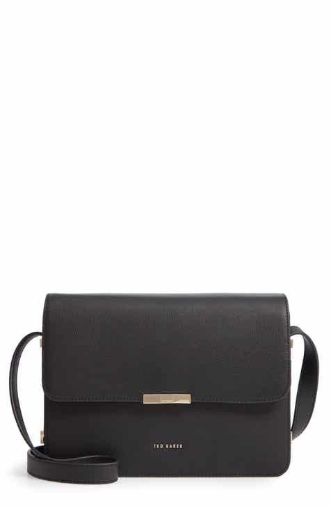 0dca80f857fc Ted Baker London Jiliann Leather Shoulder Bag