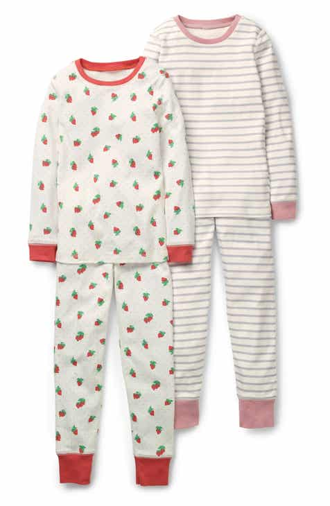 4ab8a6bf12ab Girls  Pajamas