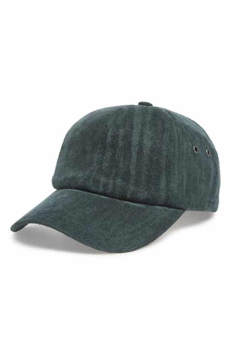 SWEAT ACTIVE Ultra Faux Suede Baseball Cap eee056408702