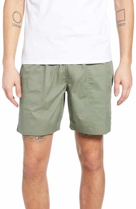 95e6983abaa Saturdays NYC Richie Solid Shorts