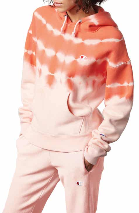Wildfox Fiona Tie Dye Crewneck Sweatshirt by WILDFOX
