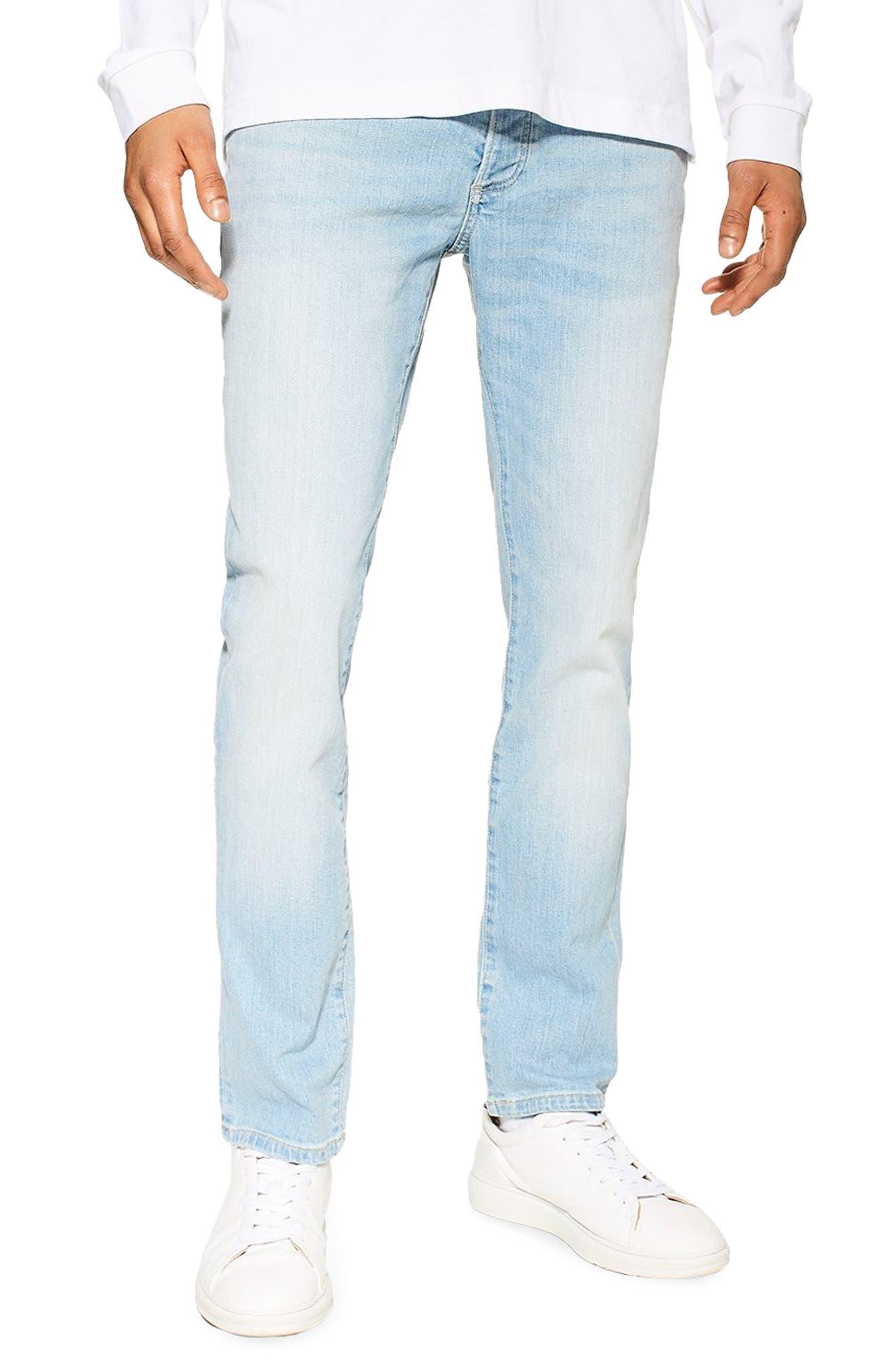 Topman Jeans Quality
