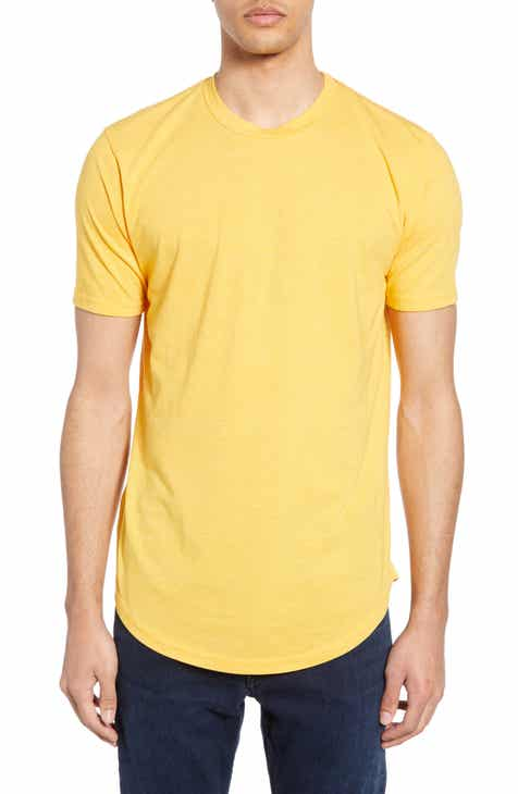 8c38b9954 Men's Yellow T-Shirts, Tank Tops, & Graphic Tees   Nordstrom
