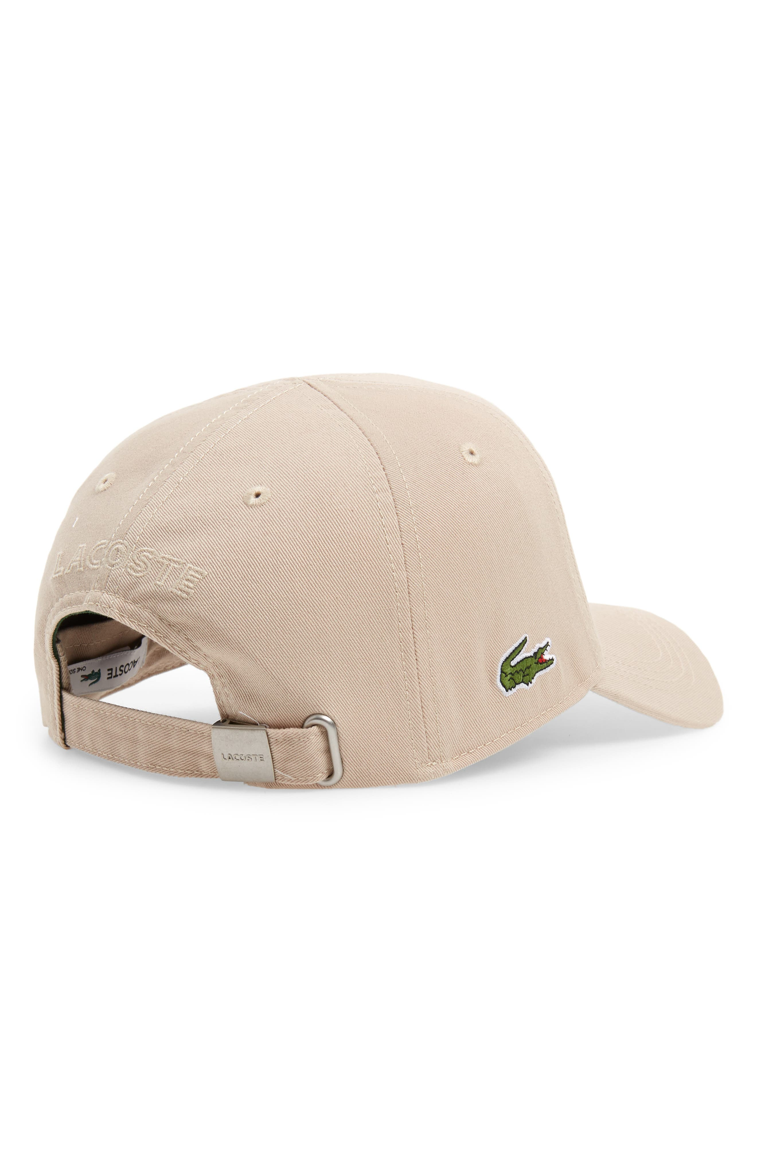 Lacoste Men s Hats Clothing 4ff8e9e21e66