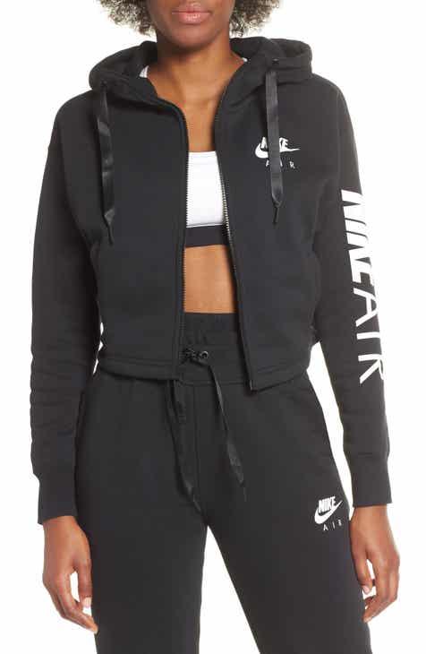 23d190de1d3d Nike Sportswear Women s Full Zip Hoodie