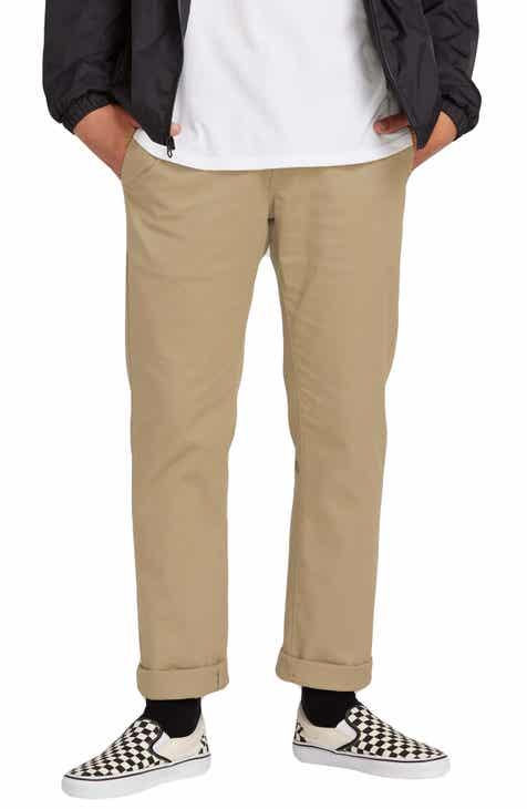 7832e59a37 Volcom Frickin Modern Stretch Chino Pants
