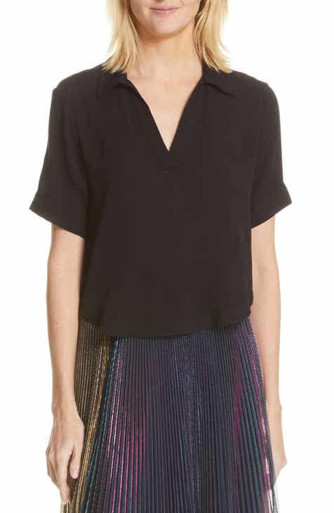 Rachel Comey New Swift Polo