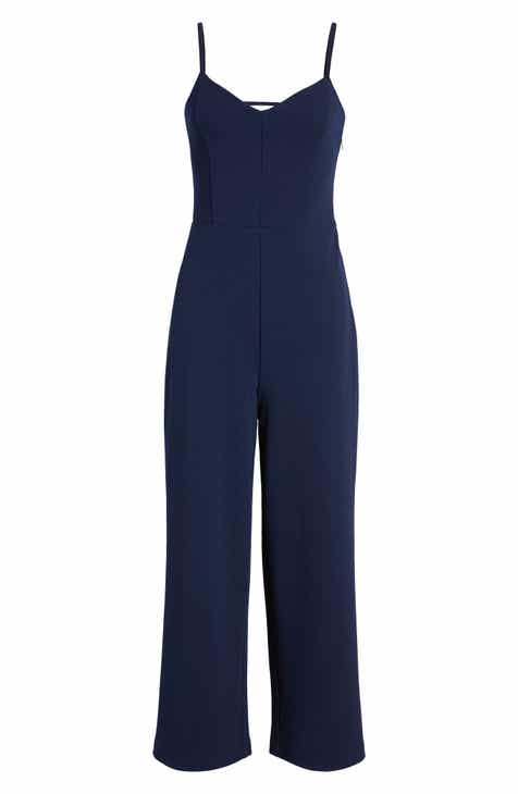 Cheap Leith Strappy Jumpsuit Coupon
