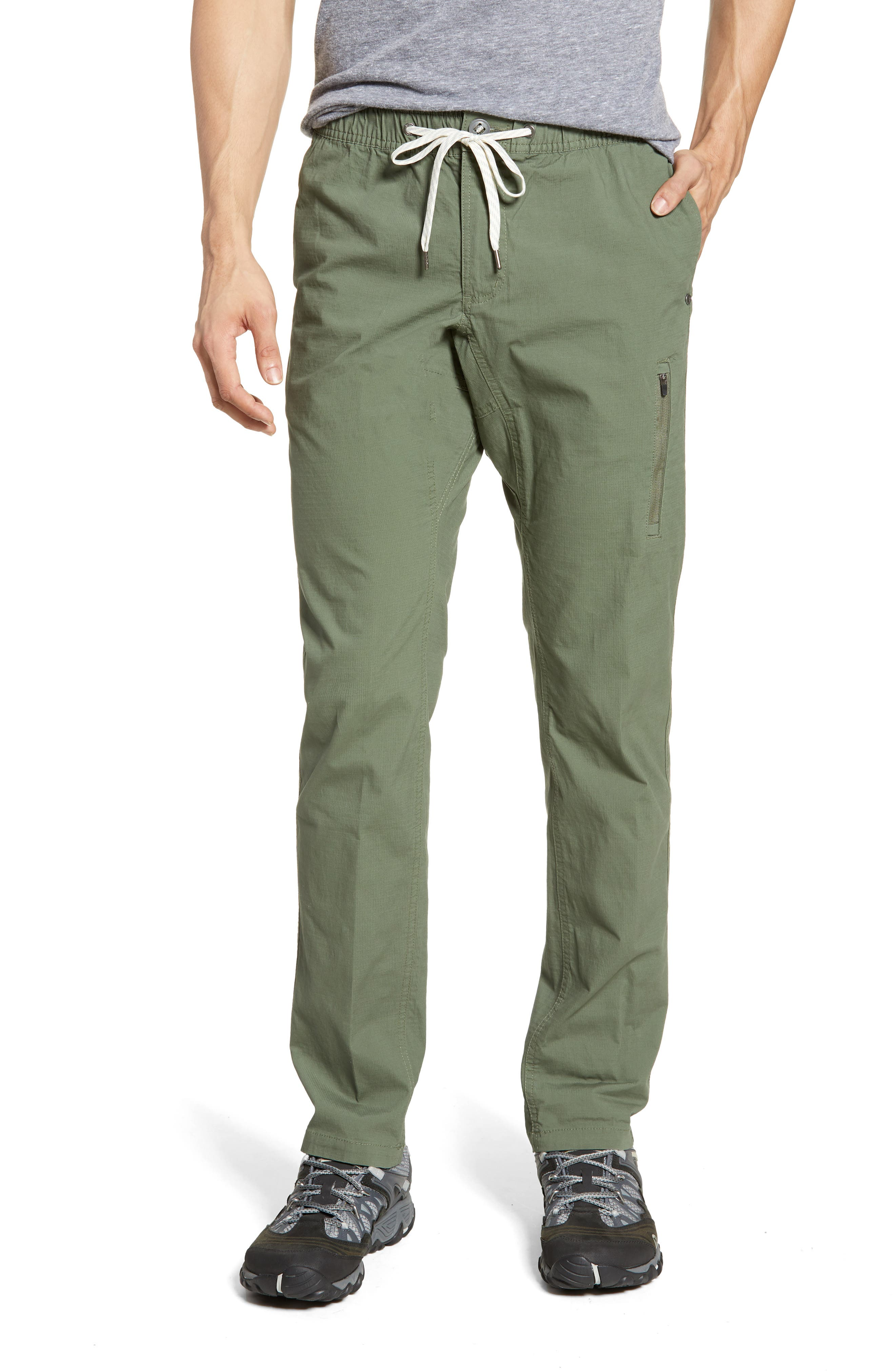 Brixton Reflective Trousers Work Pants Safety Pants Protective Trousers Yellow
