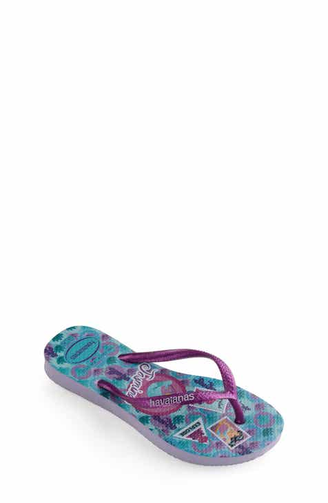 bc4617a8d0c Havaianas  Disney Princess  Flip Flops (Toddler   Little Kid)