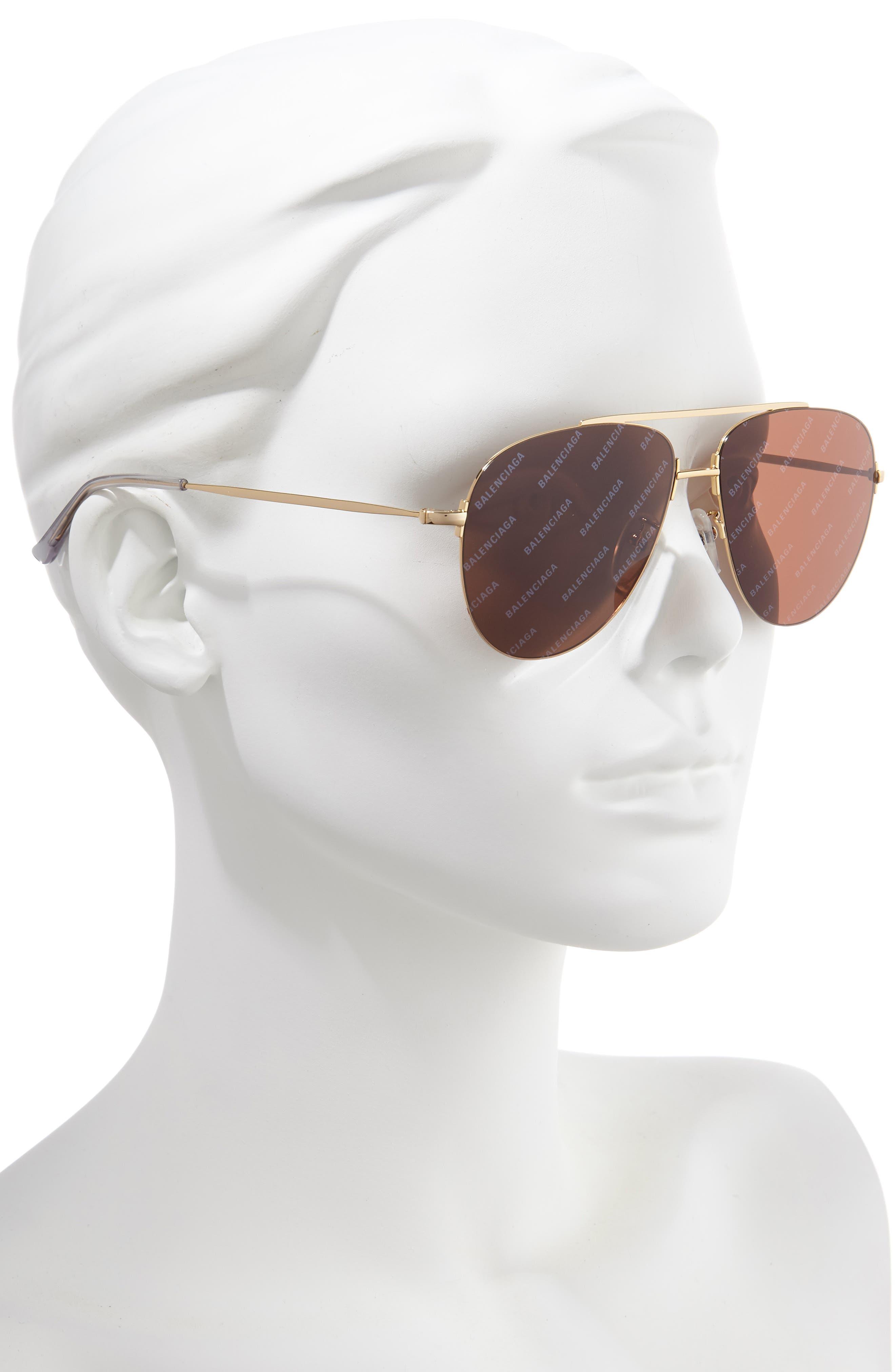 77a83230ba3f Men's Balenciaga Sunglasses & Eyeglasses | Nordstrom