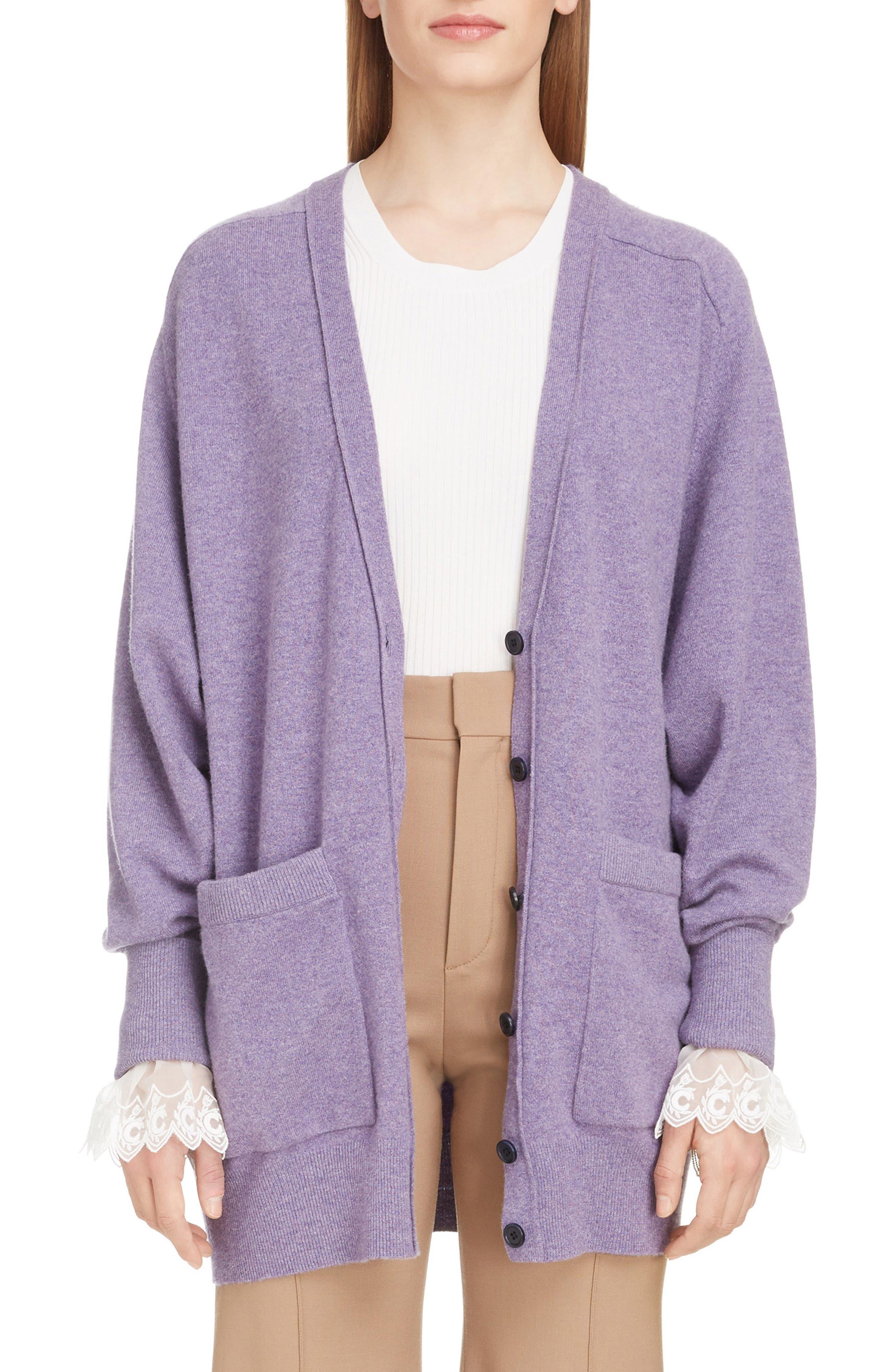 fc62fe2c89 Women's Chloé Sweaters | Nordstrom