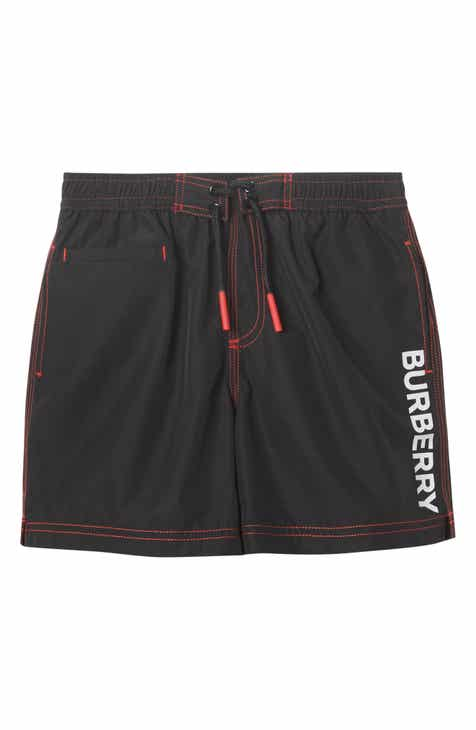 04f48cd3e962 Burberry Rafael Swim Trunks (Toddler Boys