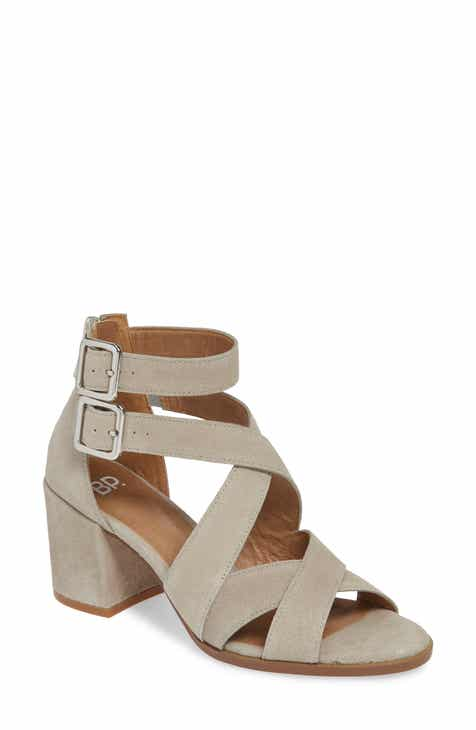 79062872b037 Izzy Block Heel Sandal (Women)