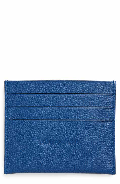 f3cf8076724 Longchamp Wallets & Card Cases for Women | Nordstrom