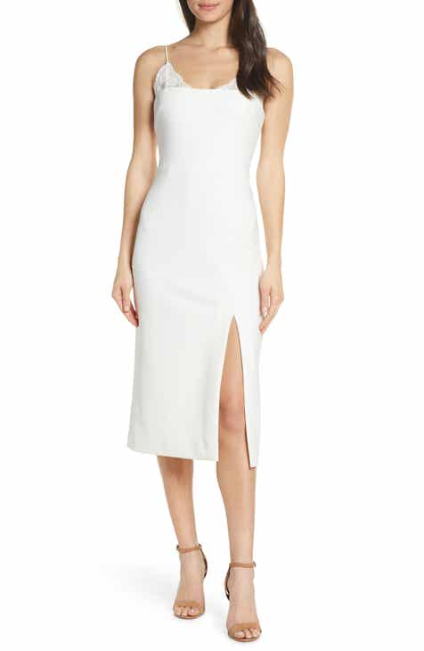 Finders Keepers Kobie Midi Dress