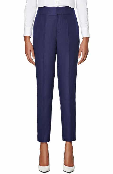 b601a8dfa5944 SUISTUDIO Lane Classic Trousers