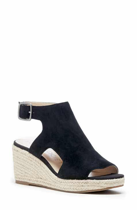59e66fabaa1 Sole Society Camreigh Espadrille Wedge (Women)