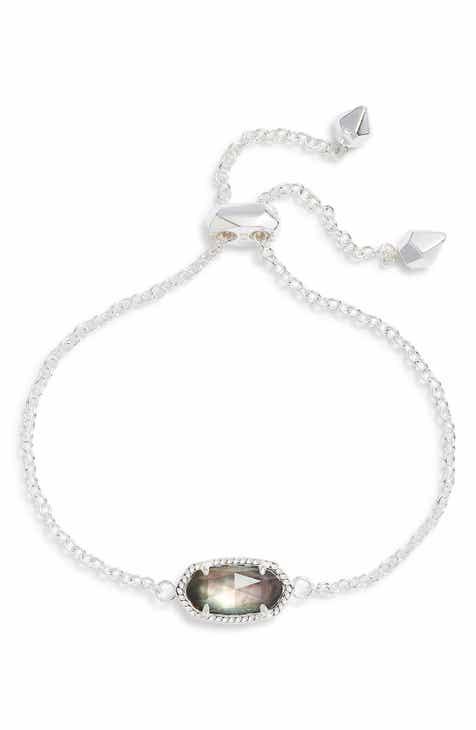 10f4cb5d39c8e Women's Silver & White Gold Bracelets | Nordstrom