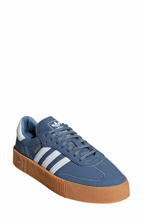 dc920f83f52 adidas Samba Rose Sneaker (Women)