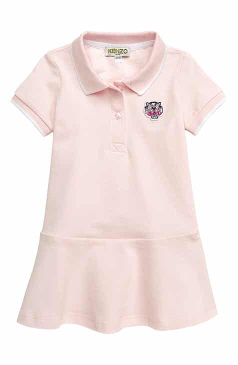 8a08ec37a35b5 KENZO Polo Dress (Little Girls)