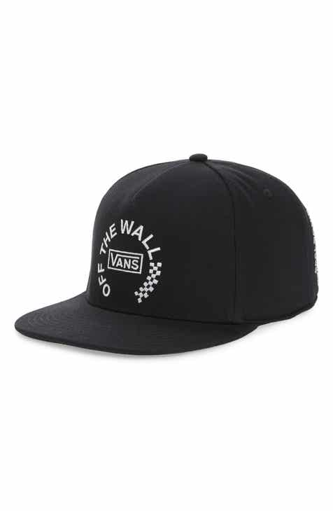 Vans Distort Off the Wall Adjustable Cap 2e994798dbd1