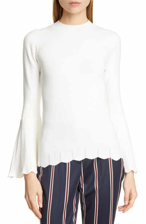 Ted Baker London Emilie Bell Sleeve Sweater by TED BAKER LONDON