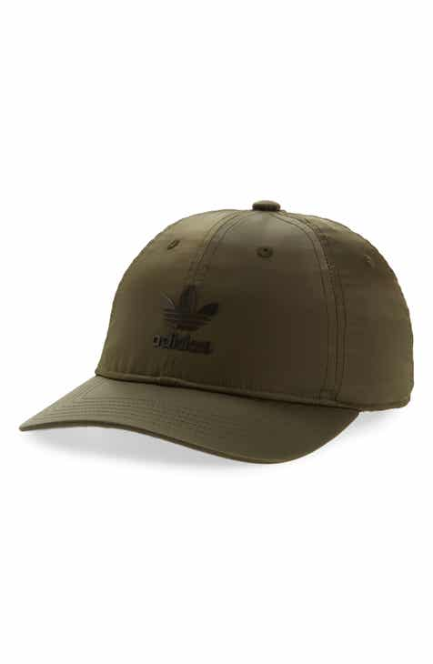 8b7a9be3459 adidas Originals Relaxed Modern III Baseball Cap