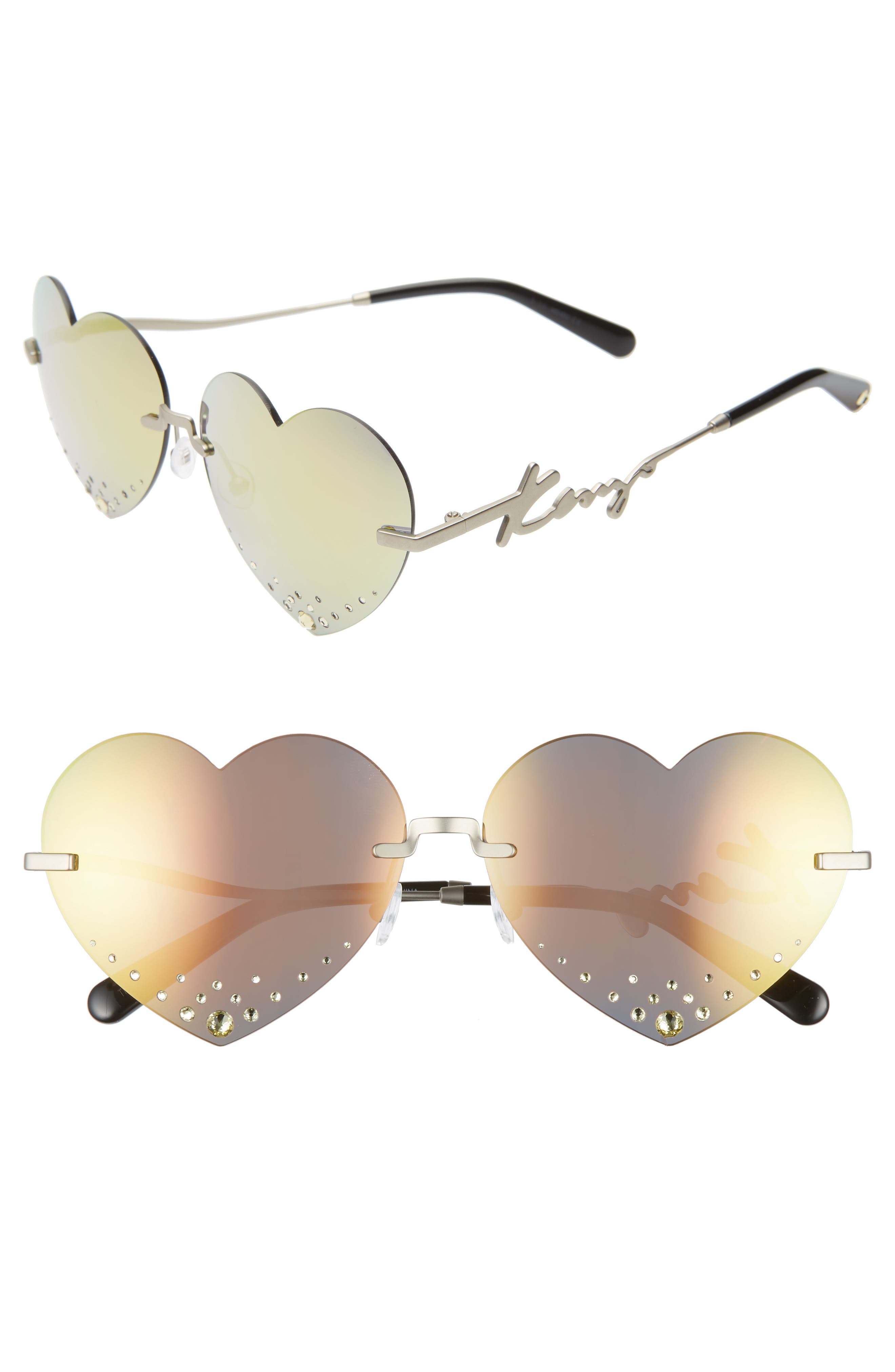 Heart Shaped Heart SunglassNordstrom SunglassNordstrom Shaped Heart TK1JuclF3