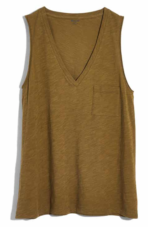 2046202b104752 Women's Tanks & Camisoles Tops | Nordstrom