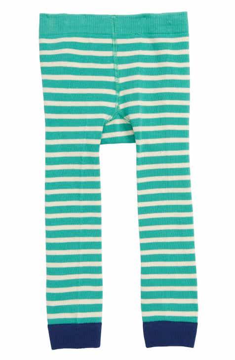 a39382ff4ed Mini Boden Stripe Knit Pants (Baby)