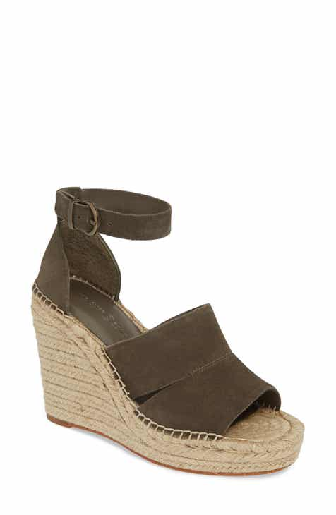 5ff02f84a86d Treasure   Bond Sannibel Platform Wedge Sandal (Women)