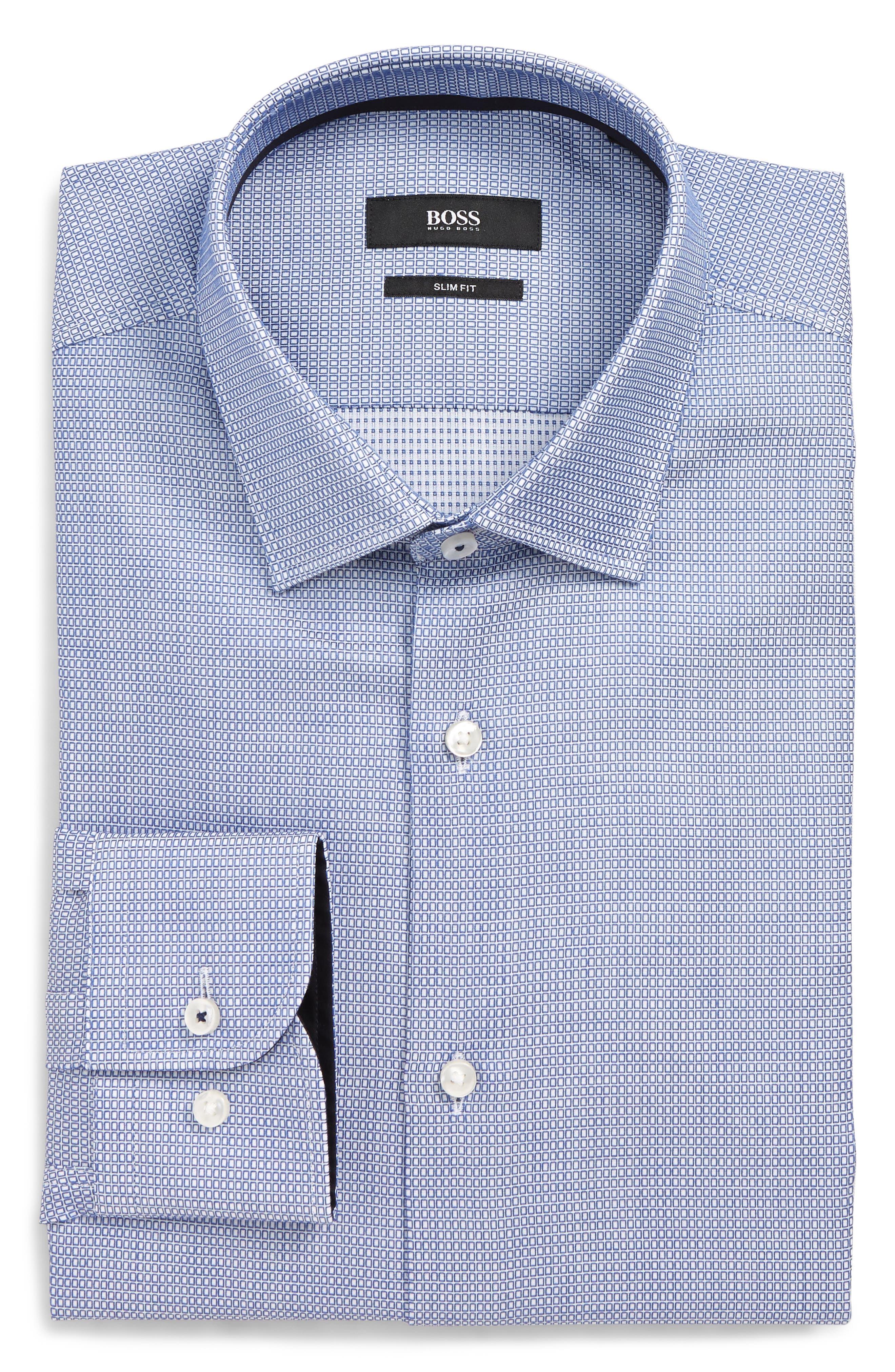 men\u0027s boss shirts nordstrom1418460 Hugo Boss Tuxedo Shirt Nordstrom #10