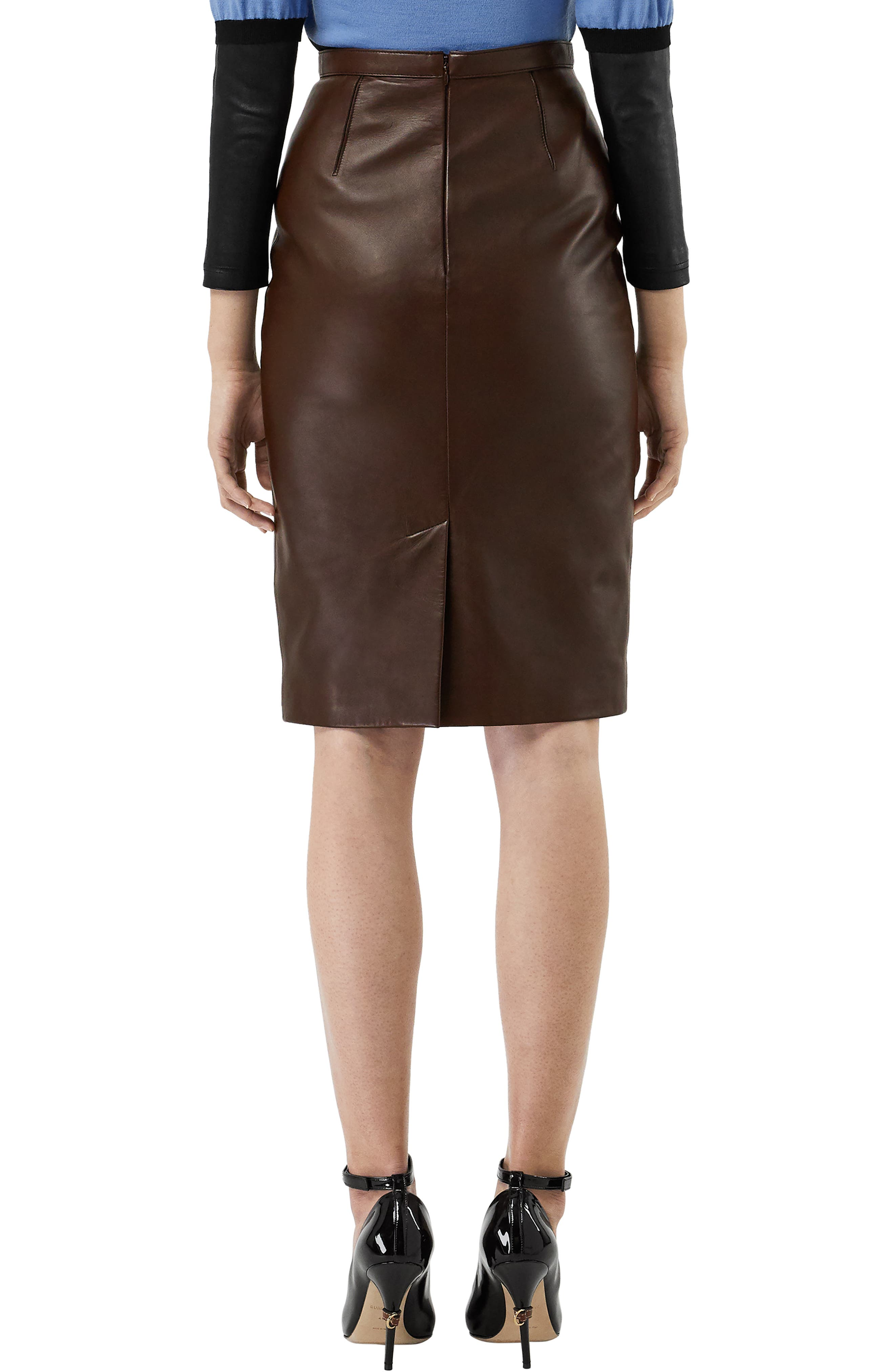 9758e2a7e37b Women's Leather (Genuine) Skirts | Nordstrom