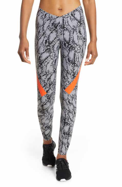 ONZIE Track High Rise Leggings by ONZIE