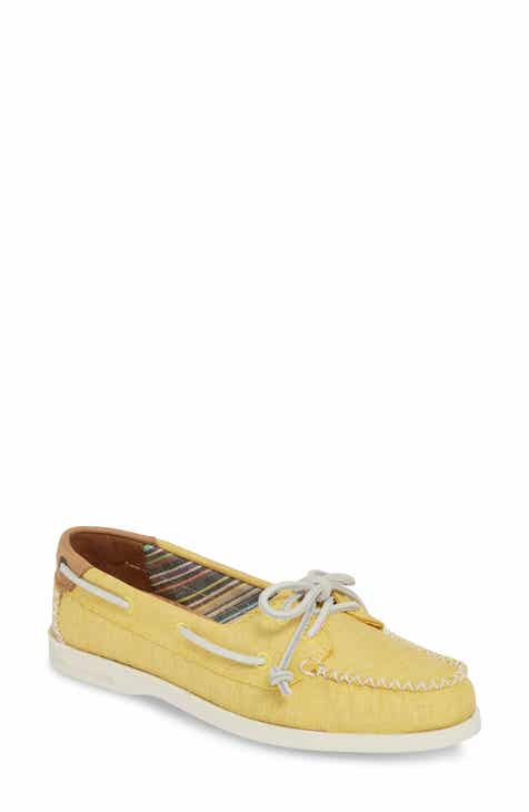 ddc5ab5d8457 Sperry Authentic Original Venice Boat Shoe (Women)