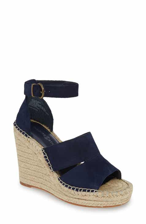 a8954a68a3b3 Treasure   Bond Sannibel Platform Wedge Sandal (Women)