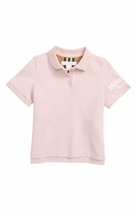 b721ddd8553 Burberry Rae Polo (Toddler Girls