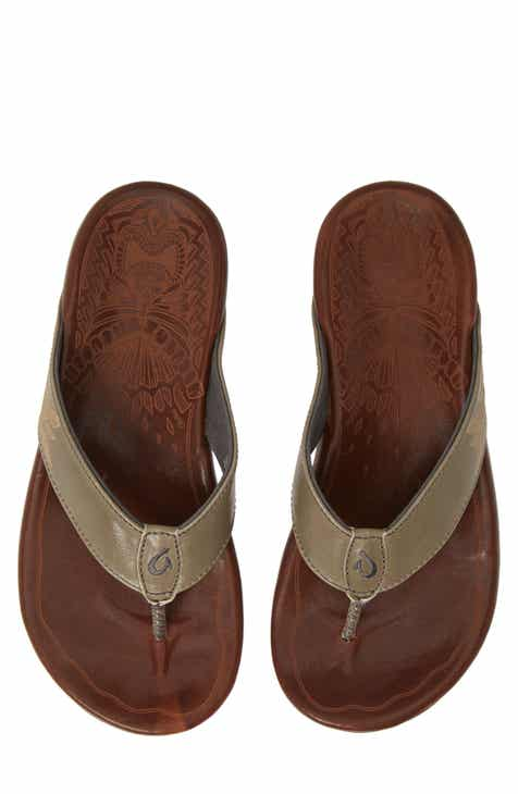 66ea20c3b9ed OluKai Sandals   Shoes for Men