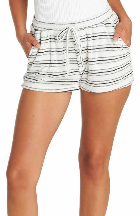 STS Blue Becca Bermuda Denim Shorts by STS BLUE