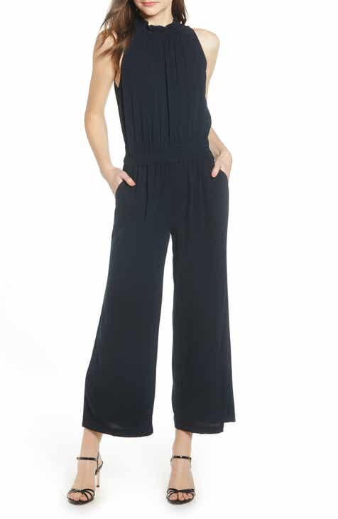 91c2b77402a0 Women s Black Jumpsuits   Rompers