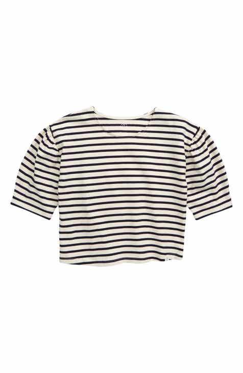 4f99704d3294 Big Girls  Tops  Stripe