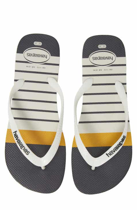 cfb522466 Havaianas Top Nautical Flip Flop (Men)