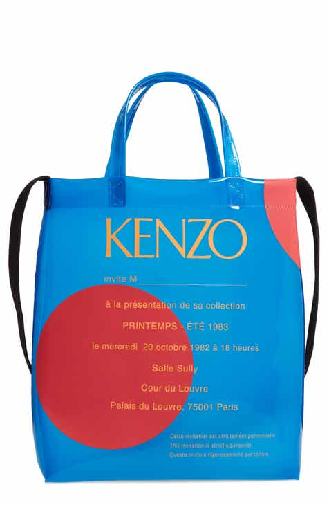 Blue Tote Bags for Women  Leather 61c707396f951