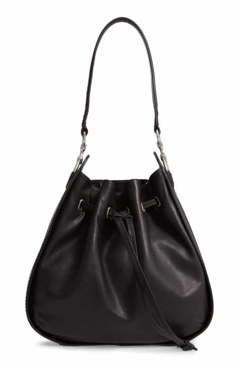 8b21511dcf Fyre Ilana Leather Hobo