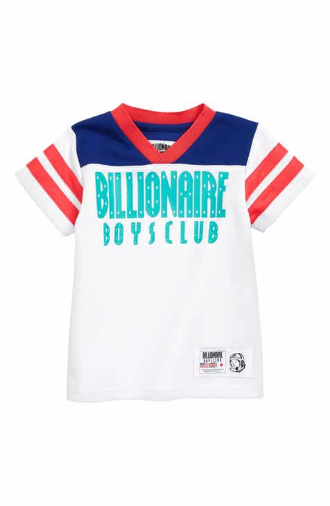 2f8f34e1c661c Billionaire Boys Club MVP Jersey Shirt (Toddler Boys & Little Boys)